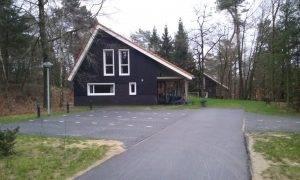 Landal Miggelenberg luxe bungalow