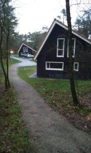Landal Miggelenberg nieuwe bungalow