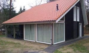 Landal Hoenderloo Miggelenberg luxe bungalow